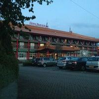 Photo taken at Hotel Breukelen by Roelof J. on 5/15/2013