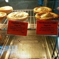 Photo taken at Newtown Pies by Jose A. on 3/22/2016