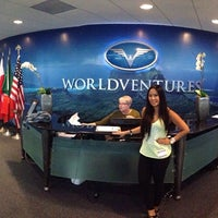 Photo taken at WorldVentures - Corporate Offices by Lauren N. on 10/28/2013