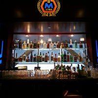 Photo taken at Molson Pub by Stephen M. on 1/3/2013