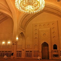 Photo taken at Masjid Mazoon by Ali A. on 1/21/2013