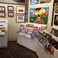Photo taken at Gallery 209 by Victoria D. on 9/4/2016