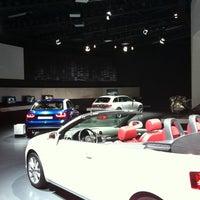 Photo taken at Audi Wilsonville by @DerekFinke on 9/21/2011