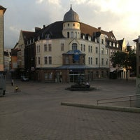 Photo taken at Stadt Hotel by Kristusha K. on 7/29/2013