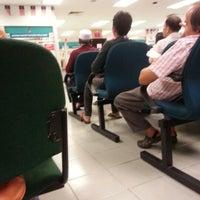 Photo taken at Immigration Dept (Jabatan Imigresen) by Ina F. on 1/5/2013