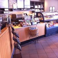 Photo taken at Starbucks by Rushton J. on 3/7/2013