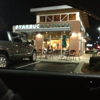 Photo taken at Starbucks by Alexis R. on 1/19/2013