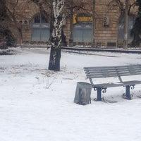 Photo taken at Квадрат by Анна Д. on 1/6/2013