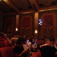 Photo taken at The Paramount Center for the Arts by Sarah K. on 9/22/2013