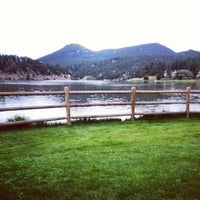 Photo taken at Evergreen Lakehouse by Matt S. on 8/31/2014