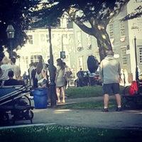 Photo taken at Washington Square by Mariya S. on 7/7/2014