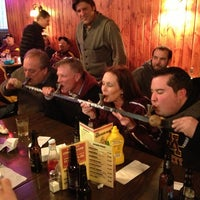 Photo taken at Gopher Bar by GP on 3/22/2013