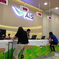 Photo taken at AIS Serenade Club by pisut n. on 2/14/2013