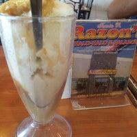 Photo taken at Razon's by Mark Joseph A. on 5/16/2013