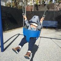 Photo taken at Louisa Park by 💎 Naz C. on 10/26/2016