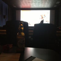 Photo taken at Studio Movie Grill CityCentre by Adriana R. on 5/25/2013