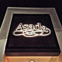 Photo taken at Asada by Carlos P. on 7/21/2013