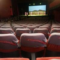 Photo taken at Teatro delle Celebrazioni by Nadia L. on 6/1/2014