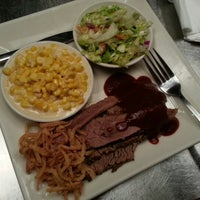 Photo taken at Lawry's Carvery by Gene H. on 2/9/2013