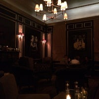 Photo taken at The Raines Law Room at The William by Elif Ö. on 9/18/2016