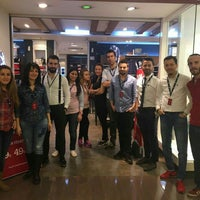 Photo taken at U.S. Polo Assn. by Halil Y. on 3/27/2016