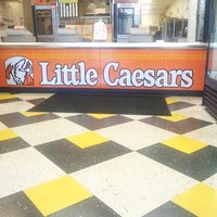 Photo taken at Little Caesars Pizza by James M. on 6/24/2013