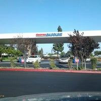 Photo taken at Costco Gas by Frank H. on 9/27/2012