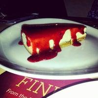 Photo taken at Roadster Diner by Samer T. on 2/13/2013