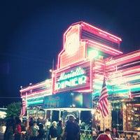 Photo taken at Marietta Diner by Dustin S. on 9/29/2012