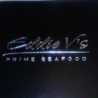 Photo taken at Eddie V's Prime Seafood by FEELFRESH S. on 3/9/2013