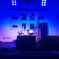 Photo taken at Proud Camden by Paja on 1/13/2013