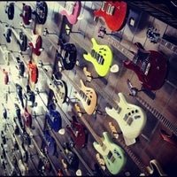 Photo taken at Cosmo Music - The Musical Instrument Superstore! by Christopher B. on 9/17/2012