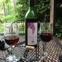 Photo taken at Pirtle Winery by Anissa B. on 5/22/2013