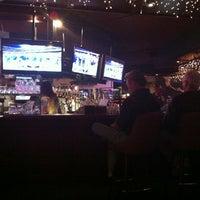 Photo taken at Azalea Inn & Time Out Sports Bar by Stefanie K. on 1/6/2013