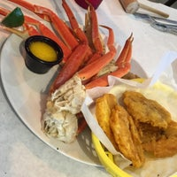 Photo taken at The Original Crab House by Al L. on 7/25/2015