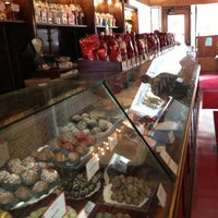 Photo taken at McCord Candies by Amos B. on 6/15/2013