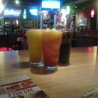 Photo taken at Applebee's by Magaly M. on 1/22/2013