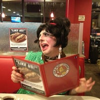 Photo taken at The Grand Coney by Alex S. on 2/4/2013