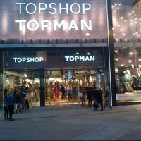 Photo taken at Topman by Anthony on 11/3/2012