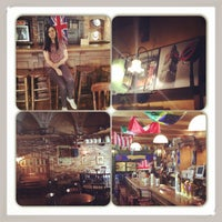 Photo taken at Williams Pub by Vlada S. on 5/13/2014