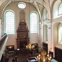 Photo taken at Židovské muzeum | Jewish Museum in Prague by Angela B. on 7/6/2016