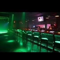 Photo taken at Flex Cocktail Lounge by Daniel H. on 3/22/2013