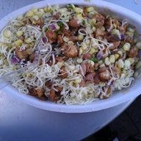 Photo taken at Chipotle Mexican Grill by Brandi B. on 1/10/2013