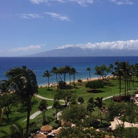 Photo taken at The Westin Ka'anapali Ocean Resort Villas by Daniel S. on 6/30/2013