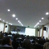 Photo taken at Faculdade Paraíso do Ceará - FAP by Piedley M. on 5/21/2013