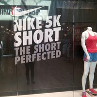 Photo taken at Nike Factory Store by sam d. on 5/23/2013