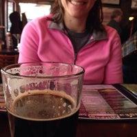 Photo taken at Guppy's Tavern by Adam H. on 4/3/2014