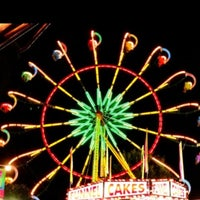Photo taken at North Georgia State Fair by Fontis Water on 9/30/2012