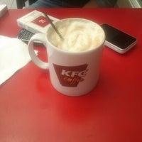 Photo taken at KFC / KFC Coffee by Bugy P. on 2/16/2013