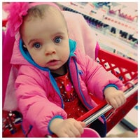 Photo taken at Target by Lenette G. on 2/11/2014